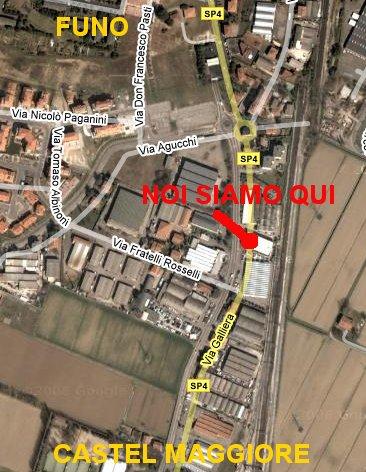Mappa Funo